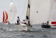 Compagnia del vento, barche a vela